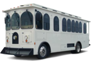 Trolley Limo Bus