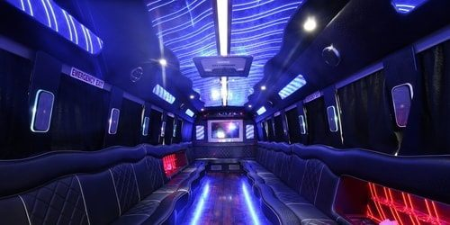 Best Party Buses